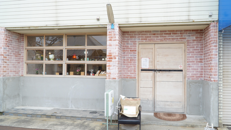 茨木市、Cafe One Scine、カフェ