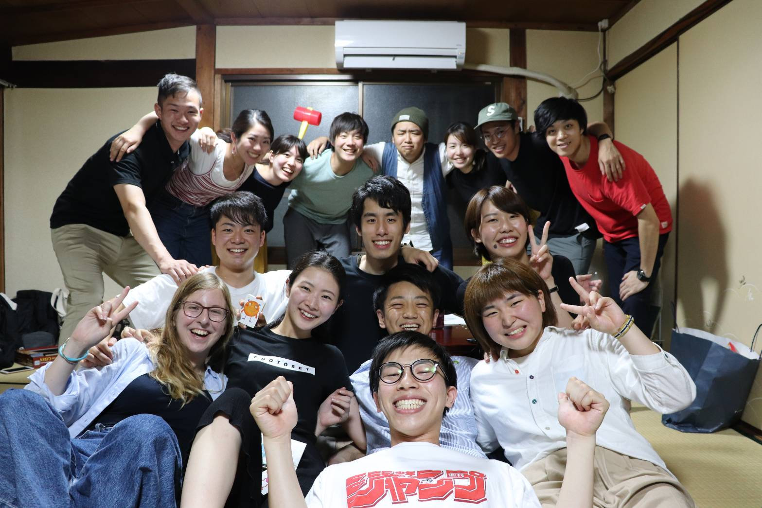Syumirun! しゅみるん 誕生日 パーティー