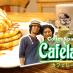 Cafeladle~夫婦で営む自家焙煎珈琲とパンケーキのお店